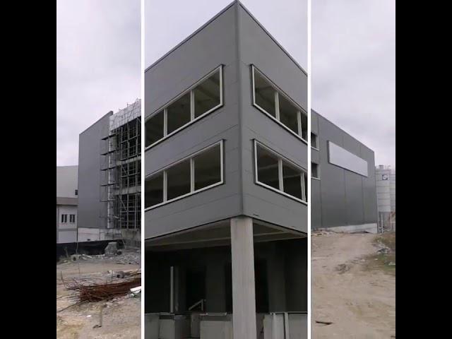 Rooftech Uygulama 01