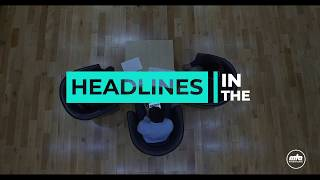 In the Headlines (8th January 2019)