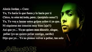 Got to love you - Sean Paul Feat Alexis Jordan ( Traducida al español )