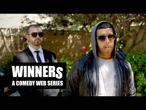 "WINNERS Ep. 2 ""Pool Party"" - Comedy Web Series"