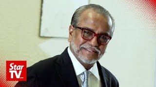 Shafee: Rome Statute is not about sovereignty of Malay Rulers