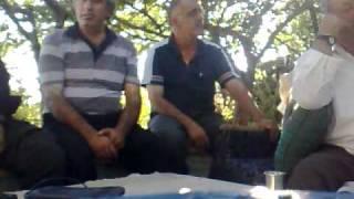 kovancılar sanatcısı Mehmet Tosun