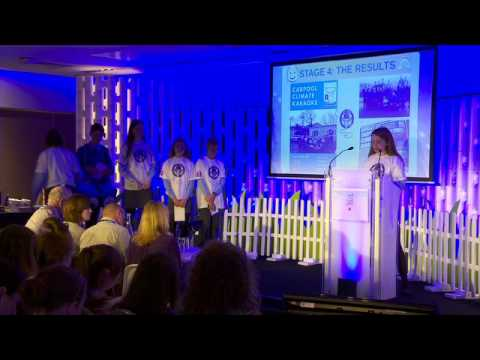 SEAI One Good Idea 2017 Kinsale Community School Presentation
