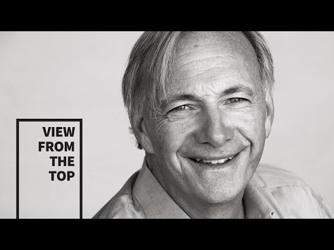 Ray Dalio, Founder and Chairman, Bridgewater Associates