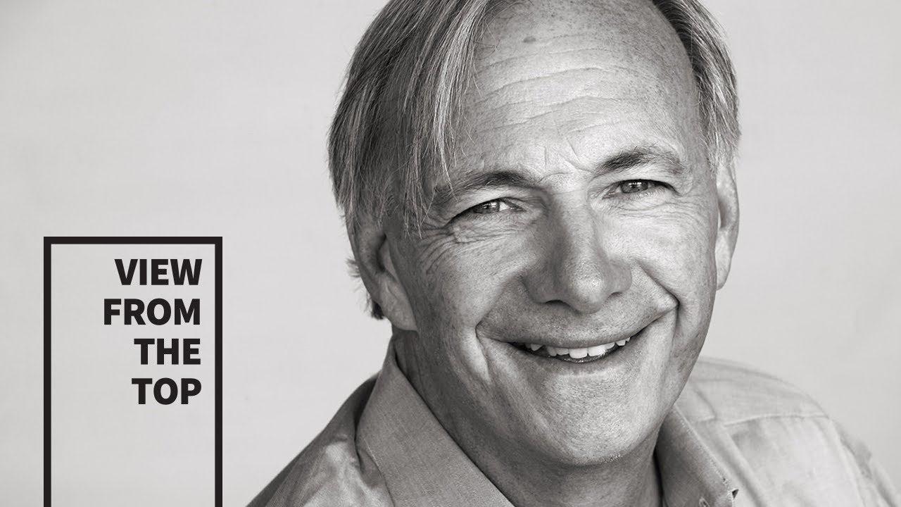 Download Ray Dalio, Founder and Chairman, Bridgewater Associates