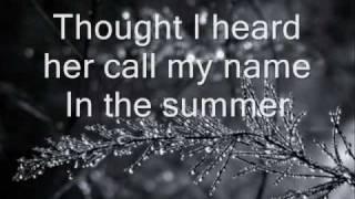 The Vines rainfall lyrics