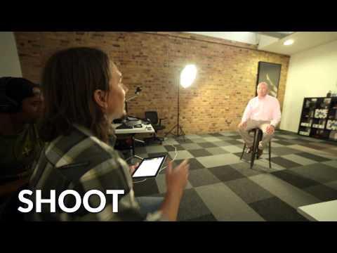 90 Seconds -Your Cloud Video Production Service