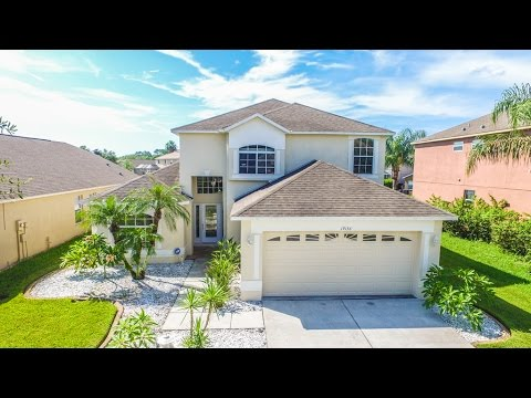 19156 Cypress Green Drive, Lutz Heritage Harbor Best Real Estate Agent Duncan Duo REMAX Home Video