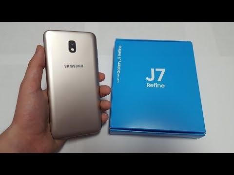 Samsung Galaxy J7 (2018) Video clips - PhoneArena