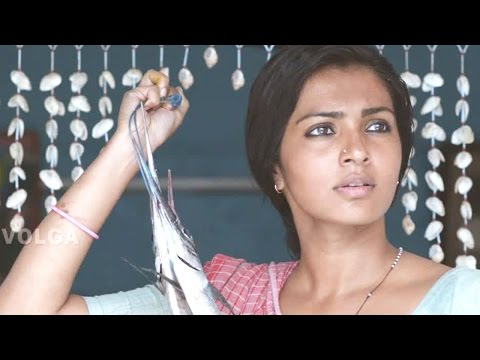 Mariyan Movie Scenes - Love Scene - Dhanush, Parvathy