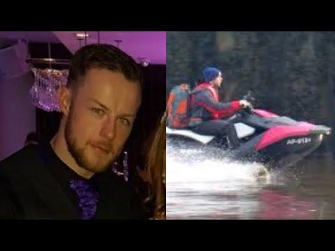 Scottish Romeo Jailed For Crossing Irish Sea On A Jet Ski After 'Visiting Girlfriend'