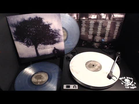 "Arch / Matheos ""Winter Ethereal"" LP Stream"