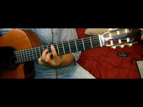 MUNCHIES FOR YOUR LOVE Guitar Chords Lesson