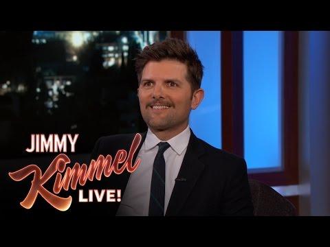 Guest Host Kristen Bell s Adam Scott