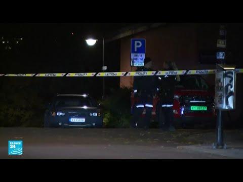 منفذ الهجوم بقوس الرماية في النرويج هو دانماركي اعتنق الإسلام وكان معروفا لدى الشرطة