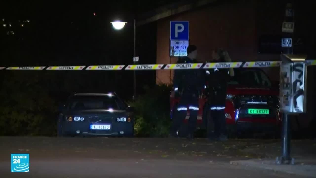 منفذ الهجوم بقوس الرماية في النرويج هو دانماركي اعتنق الإسلام وكان معروفا لدى الشرطة  - 17:55-2021 / 10 / 14