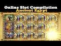 Online Slot Compilation (Ancient Egypt Slots Edition)