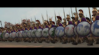 Battle of Zama (202 BC) Roman Republic Vs Carthage | Rome 2 Total War - Historical Cinematic Battle