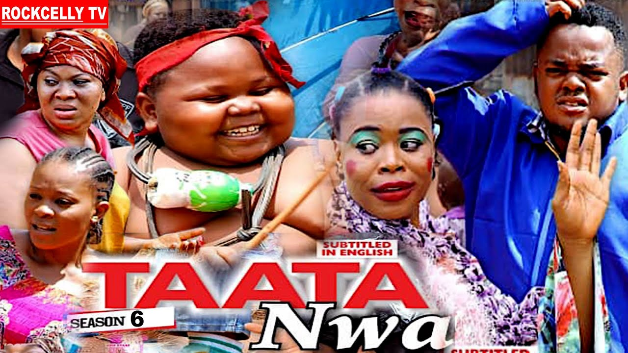 Download TAATA NWA (SEASON 6) || WITH ENGLISH SUBTITLE - OZODINMGBA Latest 2020 Nollywood Movie || HD