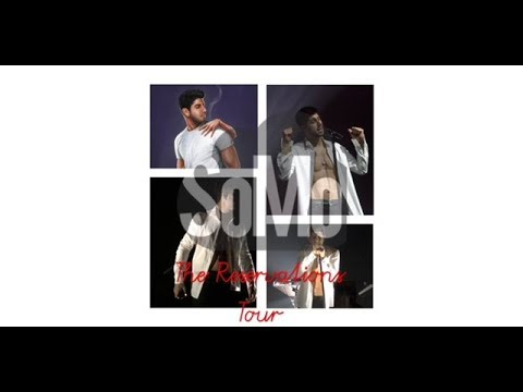 SOMO : THE RESERVATIONS TOUR, NYC | zinderella