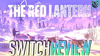 The Red Lantern Nintendo Switch Review (Video Game Video Review)