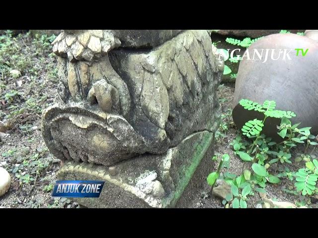 Misteri Punden Mbah Gedong Peninggalan Mataram Kuno Raja Sindok/#Pu Sindok