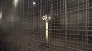 Missile defense multiple kill vehicle hover test