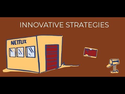 Radical Innovation Strategies