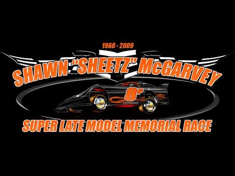"""Dog Hollow Speedway - Shawn """"Sheetz"""" McGarvey Memorial Race Official Trailer 2015"""