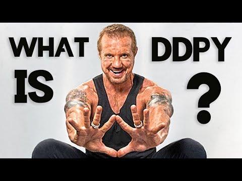 Diamond Dallas Page Explains DDPY (DDP Yoga) 💥💎