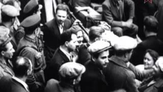Линия Сталина: Трагедия Минского укрепрайона