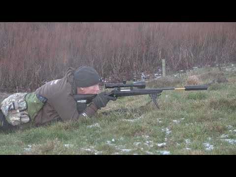 The Shooting Show - roe doe stalk and gralloching tips