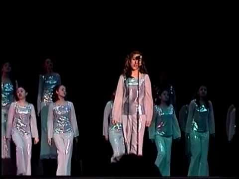 What I Did For Love (Glee and A Chorus Line)  - Song and Dance - High School Show Choir