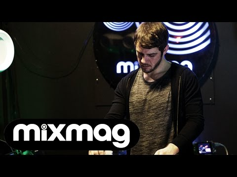 MATADOR live techno set in The Lab LDN