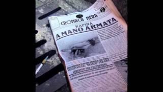 01 - Teste Complesse - Homo Sum,Humani Nihil a Me Alienum Puto (prod.Frank Vito)