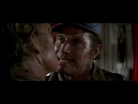 Soylent Green (1973) - Charlton Heston Interrogation Style