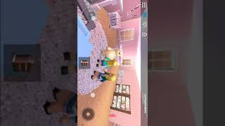 Playing with my bff in Roblox(sorry i didnt say bye so,BAIIII)
