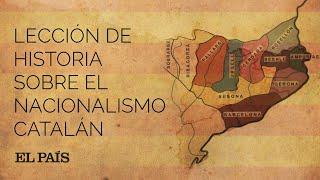 El nacionalismo catalán, explicado en 4 minutos | España