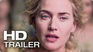 DIE GÄRTNERIN VON VERSAILLES Trailer German Deutsch (2015) Kate Winslet
