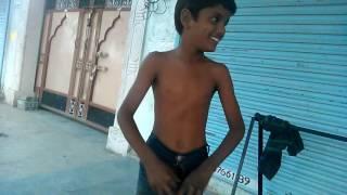 kalu baladind k bache aksahn upload by kishor dattani