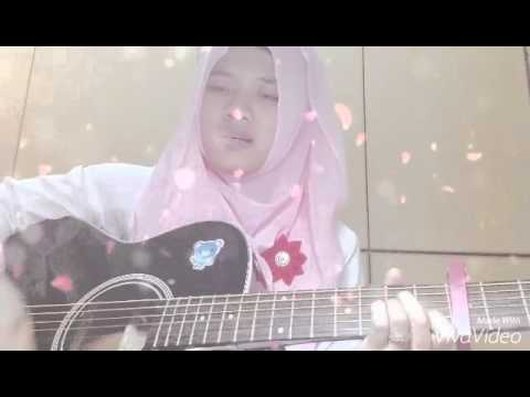 Harga diri (wali) cover by JustCall Rosse