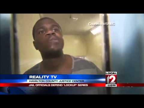 Hamilton County Jail Officials Defend Lockup Series Youtube
