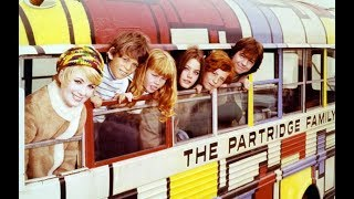 ✱The Partridge Family 'Up To Date' Album medley ft. David Cassidy  ✱