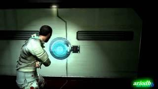 Dead Space 2 Gameplay INTRO ITA 1