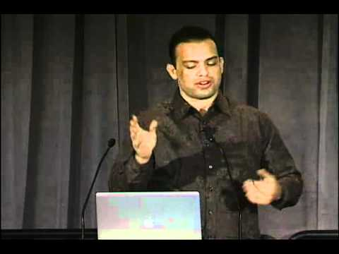 RSA Conference 2010 - 2010: A Web Hacking Odyssey -- The Top Ten Hacks of the Year