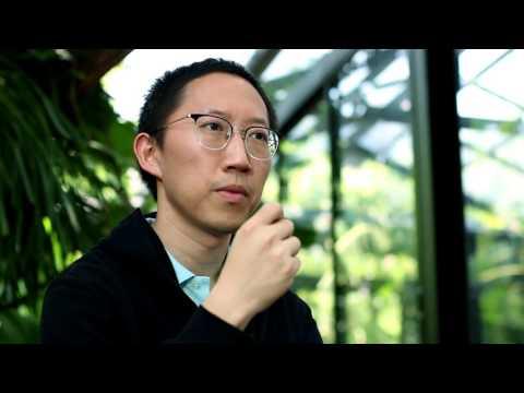 บทสัมภาษณ์คุณ อมฤต เจริญพันธ์ CEO and Co-Founder, HUBBA Co., Ltd.