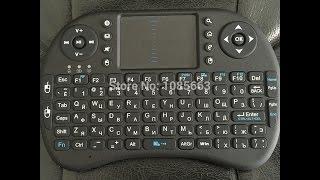 Китайская мини клавиатура для ноутбука.(Купить такую клавиатуру можно по ссылке: http://vk.cc/3LQTfr., 2015-05-10T16:29:25.000Z)