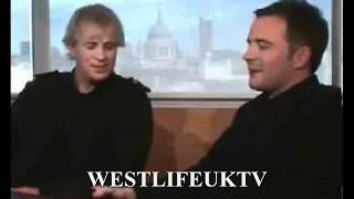 Westlife -