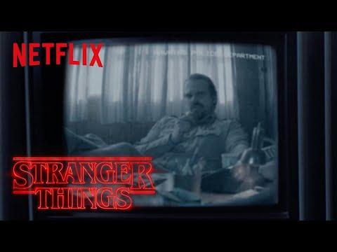 Stranger Things   Hawkins Monitored - Monitor 7   Netflix