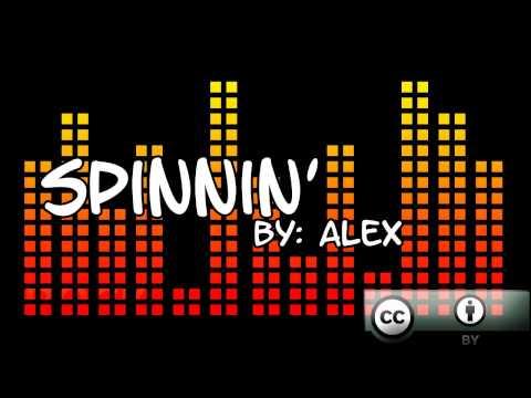 Spinnin' by Alex